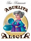 La Abuelita Alicia